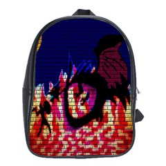 My Dragon School Bag (large)