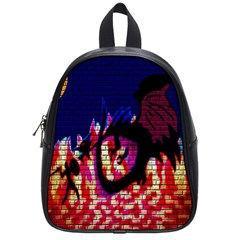 My Dragon School Bag (Small)