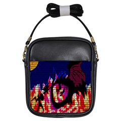 My Dragon Girl s Sling Bag