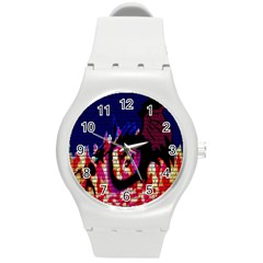 My Dragon Plastic Sport Watch (Medium)