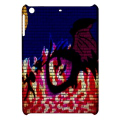 My Dragon Apple Ipad Mini Hardshell Case