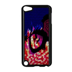 My Dragon Apple iPod Touch 5 Case (Black)