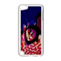 My Dragon Apple iPod Touch 5 Case (White)