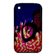 My Dragon Apple iPhone 3G/3GS Hardshell Case (PC+Silicone)