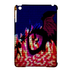 My Dragon Apple Ipad Mini Hardshell Case (compatible With Smart Cover)