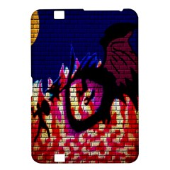 My Dragon Kindle Fire Hd 8 9  Hardshell Case