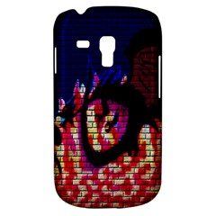 My Dragon Samsung Galaxy S3 MINI I8190 Hardshell Case