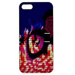 My Dragon Apple Iphone 5 Hardshell Case With Stand