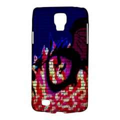 My Dragon Samsung Galaxy S4 Active (i9295) Hardshell Case