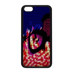 My Dragon Apple iPhone 5C Seamless Case (Black)