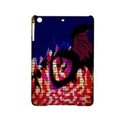 My Dragon Apple Ipad Mini 2 Hardshell Case