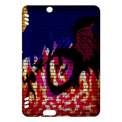 My Dragon Kindle Fire Hdx 7  Hardshell Case
