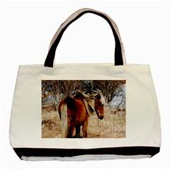 Pretty Pony Classic Tote Bag
