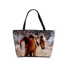 Pretty Pony Large Shoulder Bag