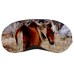 Pretty Pony Sleeping Mask