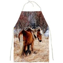 Pretty Pony Apron