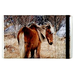 Pretty Pony Apple Ipad 2 Flip Case