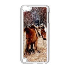 Pretty Pony Apple iPod Touch 5 Case (White)
