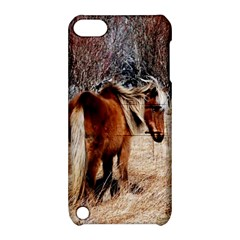 Pretty Pony Apple iPod Touch 5 Hardshell Case with Stand