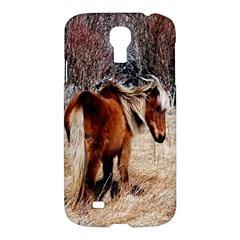 Pretty Pony Samsung Galaxy S4 I9500/I9505 Hardshell Case