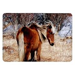 Pretty Pony Samsung Galaxy Tab 8.9  P7300 Flip Case