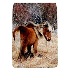Pretty Pony Removable Flap Cover (Small)