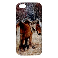Pretty Pony iPhone 5S Premium Hardshell Case