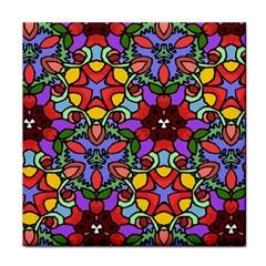 Bright Colors Ceramic Tile
