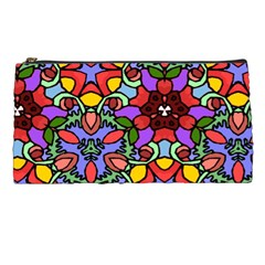 Bright Colors Pencil Case