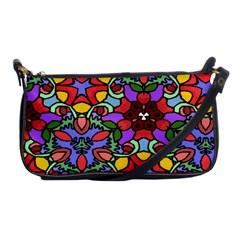 Bright Colors Evening Bag
