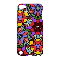 Bright Colors Apple iPod Touch 5 Hardshell Case
