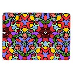Bright Colors Samsung Galaxy Tab 8 9  P7300 Flip Case