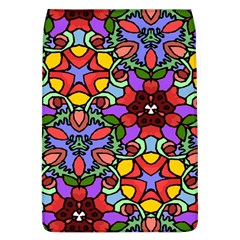 Bright Colors Removable Flap Cover (Large)