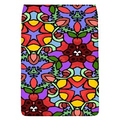 Bright Colors Removable Flap Cover (Small)