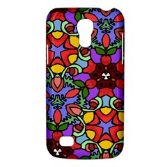 Bright Colors Samsung Galaxy S4 Mini (gt I9190) Hardshell Case