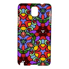 Bright Colors Samsung Galaxy Note 3 N9005 Hardshell Case