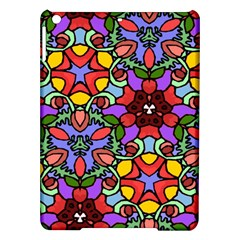 Bright Colors Apple iPad Air Hardshell Case