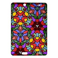 Bright Colors Kindle Fire HD 7  (2nd Gen) Hardshell Case