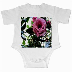 Rose Infant Bodysuit
