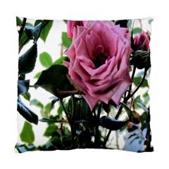 Rose Cushion Case (Single Sided)