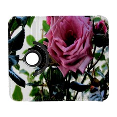 Rose Samsung Galaxy S  Iii Flip 360 Case