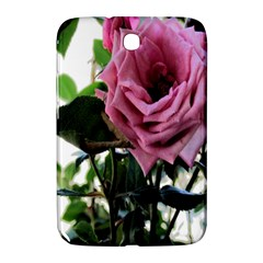 Rose Samsung Galaxy Note 8.0 N5100 Hardshell Case