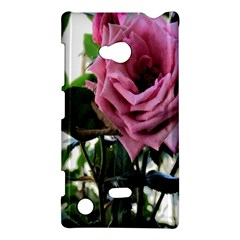 Rose Nokia Lumia 720 Hardshell Case
