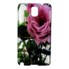 Rose Samsung Galaxy Note 3 N9005 Hardshell Case