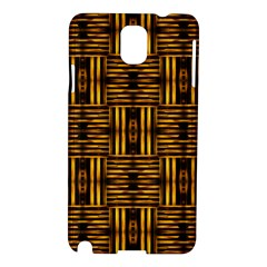 Bamboo Samsung Galaxy Note 3 N9005 Hardshell Case