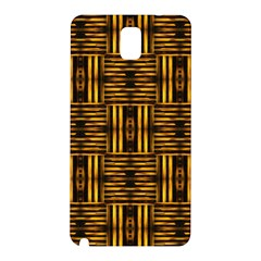 Bamboo Samsung Galaxy Note 3 N9005 Hardshell Back Case
