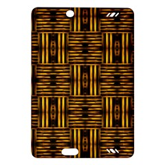 Bamboo Kindle Fire HD 7  (2nd Gen) Hardshell Case