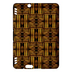 Bamboo Kindle Fire Hdx 7  Hardshell Case