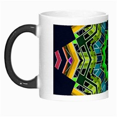 Big Burst Morph Mug