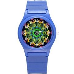 Big Burst Plastic Sport Watch (small)
